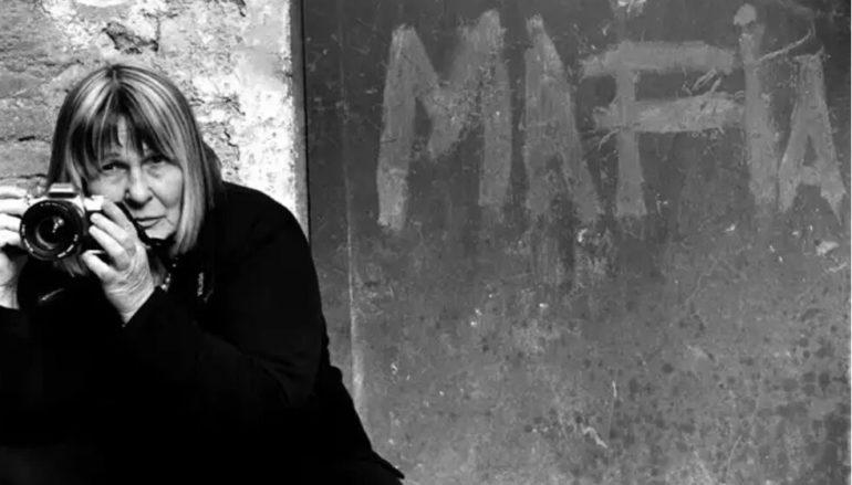 """L'intervista: """"La mafia scuote come il terremoto"""""""