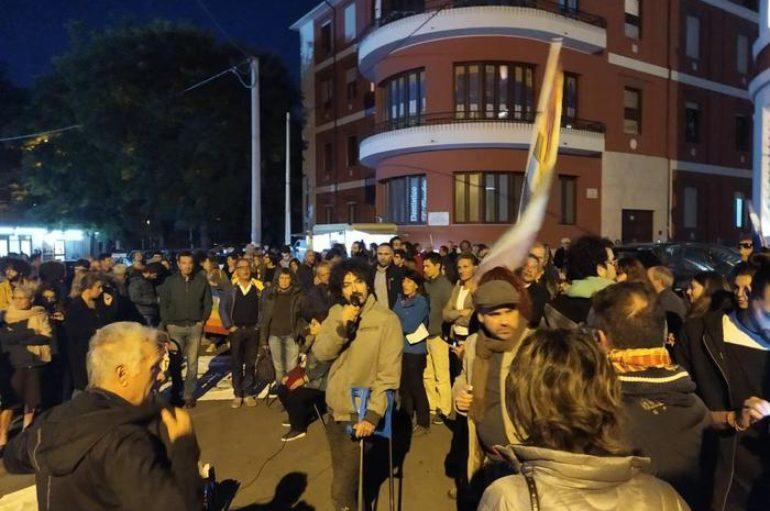 Rojava, L'Aquila aderisce alla mobilitazione internazionale
