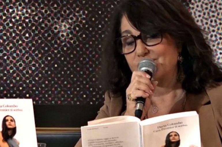 Daria Colombo, la passione contro i populismi