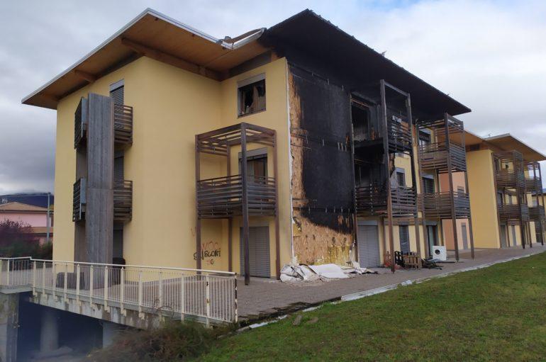 L'Aquila nelle new town 10 anni dopo / 2