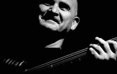 Cerasani, il bassista innamorato della black music