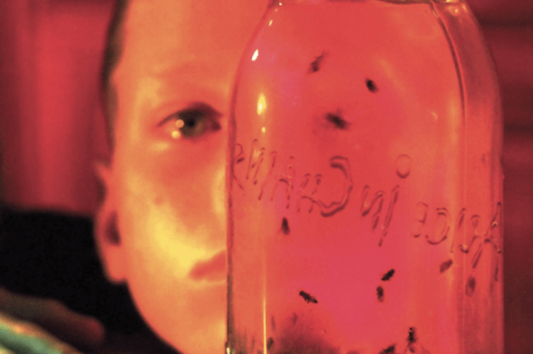 Jar of Flies, 26 anni di magia per l'EP degli Alice in Chains