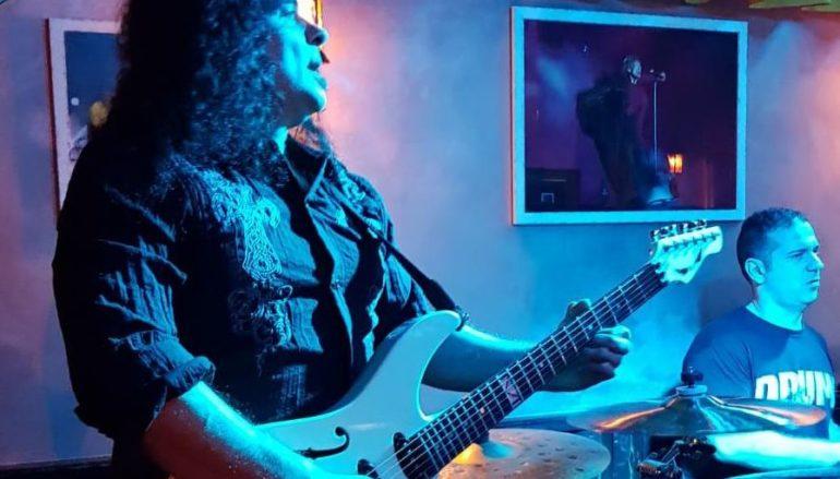 Partito il Soul Shifter Europa tour di Vinnie Moore