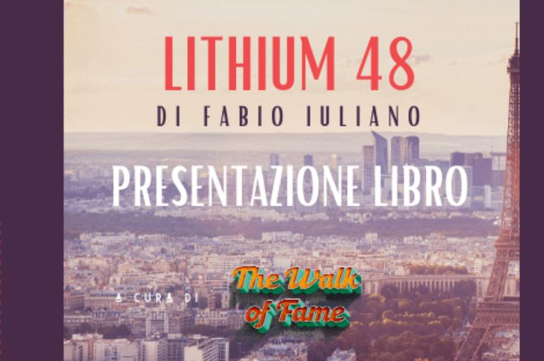 Lithium 48 torna ad Avezzano con The Walk of fame