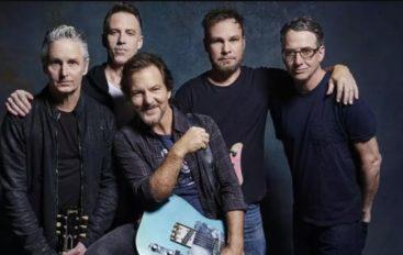 """Pearl Jam: ecco """"Gigaton"""", l'undicesimo album"""