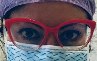 Diario dell'emergenza, il pronto soccorso negli occhi di un'infermiera