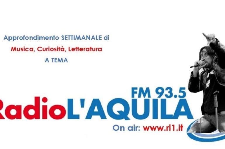 Radio L'Aquila Ugo, la puntata sul cammino