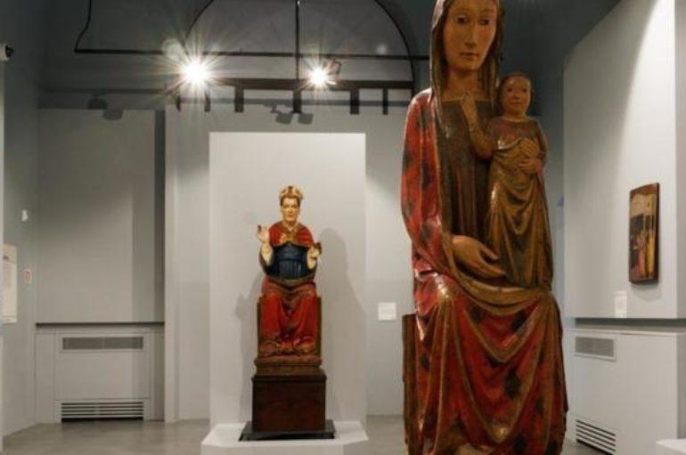 Arbace: per gli spazi d'arte la battaglia è contro la paura