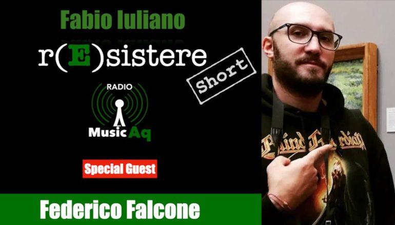 r(E)sistere: Federico Falcone e il suo Walk of Fame