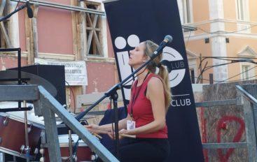 Il Jazz torna in città: partita la maratona con 200 musicisti