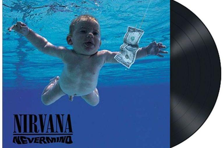 Nevermind, compie 29 anni l'album simbolo di una generazione