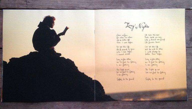 Vedder solista, dallo spartiacque di Into the Wild a Cartography