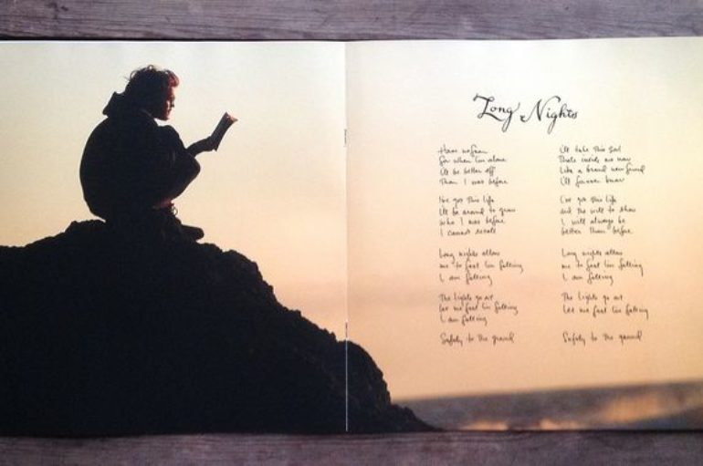Vedder solista, dallo spartiacque di Into the Wild a Cartography