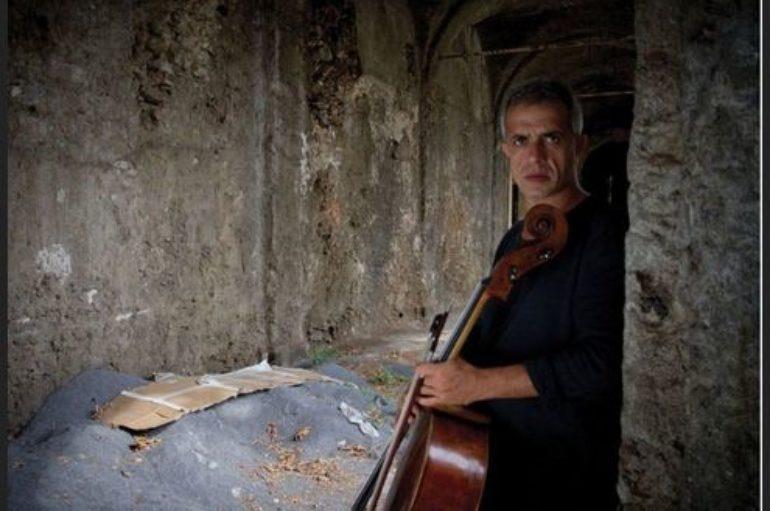 Sollima e Brunello, è la stagione del violoncello