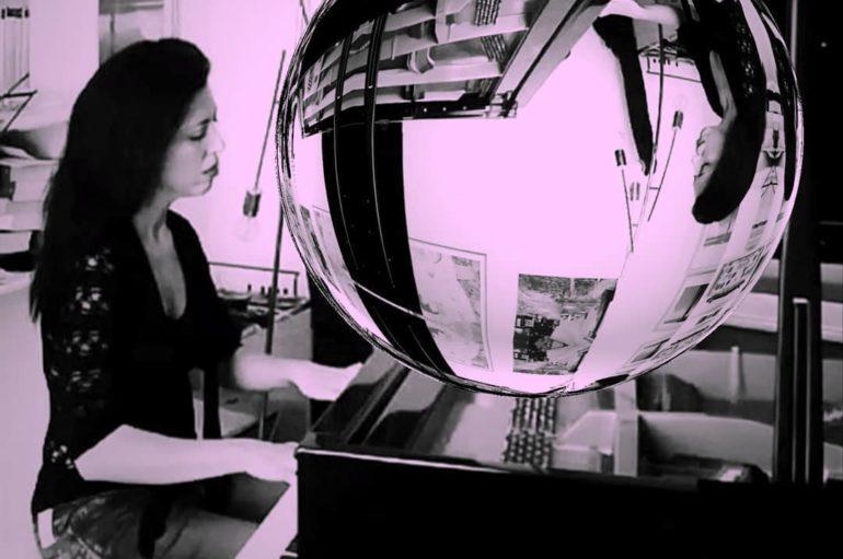 Greta Margareth, un pianoforte su Marte
