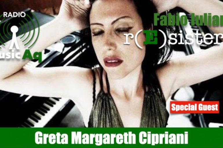 r(E)sistere, seconda stagione: Greta Margareth