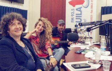 Ticket To Ride, canzoni in viaggio su Radio L'Aquila 1