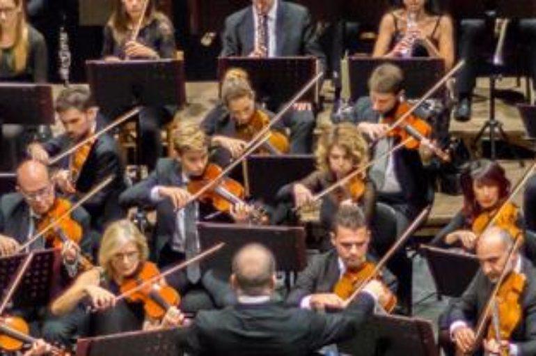 L'Isa rinuncia (per ora) alla stagione concertistica