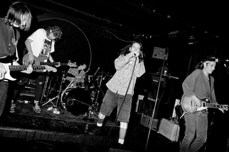 Pearl Jam, 30 anni fa a Seattle il primo concerto all'Off Ramp