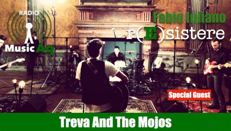 r(E)sistere, seconda stagione: Treva and the Mojos