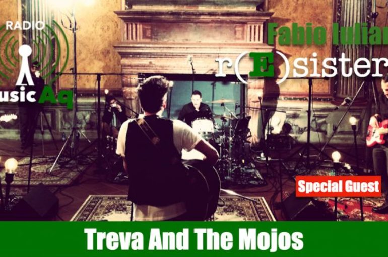 r(E)sistere, seconda stagione: Treva and the Mojos
