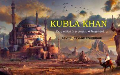 Kubla Khan il nuovo box di Streaming World Tv