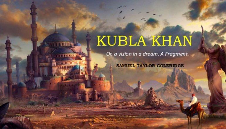 Kubla Khan il nuovo box di Streaming World Tv