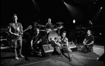 Pearl Jam, ecco Get It Back