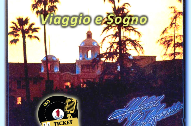 Ticket to Ride, pt.5: viaggio e sogno