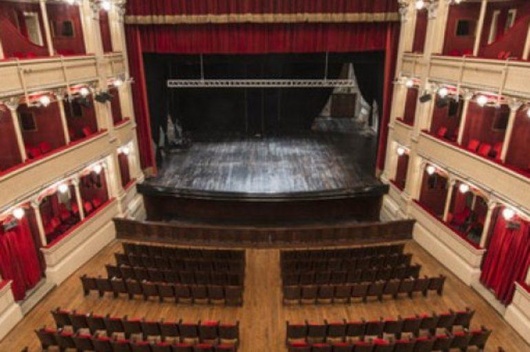 Teatro Caniglia, un nuovo progetto sperimentale