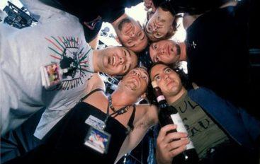 Quella sera che (mi) suonarono i Pearl Jam