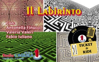 Ticket to Ride, pt. 16: viaggio nel labirinto