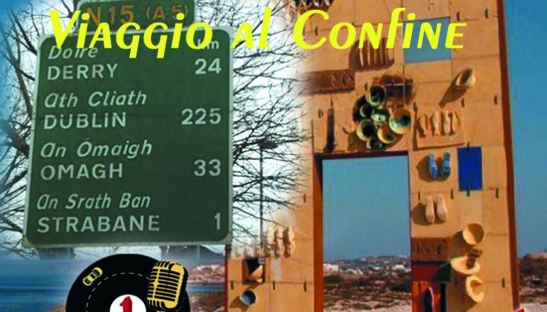 Ticket to Ride, pt. 18: viaggio al confine