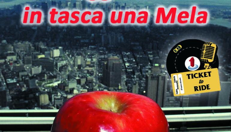 Ticket to Ride, pt. 17: con in tasca una mela