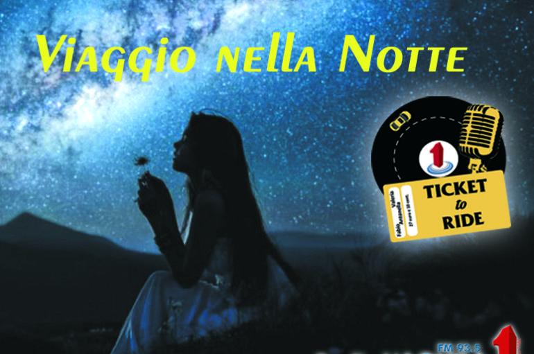 Ticket to Ride, pt. 19: notte