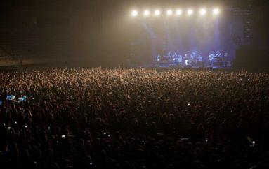 Barcellona, un concerto con 5mila persone