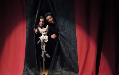 Teatro, una finestra sulla non performance