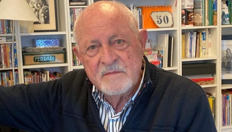 """""""Riscatto d'orgoglio"""", un libro di Luigi Ciccone"""