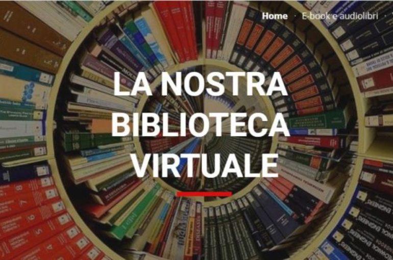 Il Cpia L'Aquila apre le porte della biblioteca virtuale