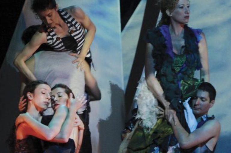 Memorabilia: gli anni del Teatro L'Uovo