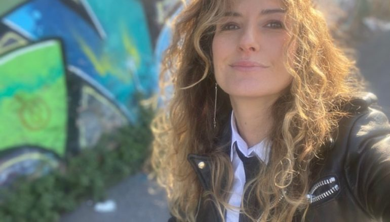 Compleanno  insieme alle Iene per Nina Palmieri