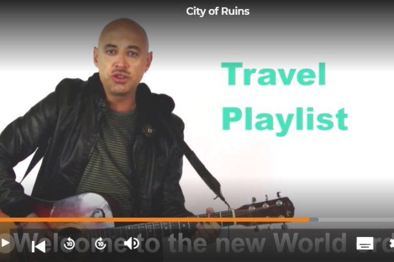 Travel Playlist, la lezione su Rai Scuola