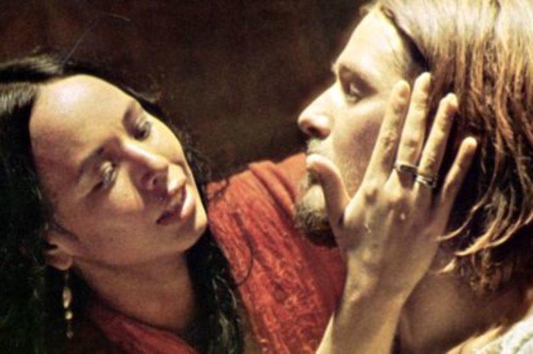 Profumo di Maddalena, prima influencer della storia
