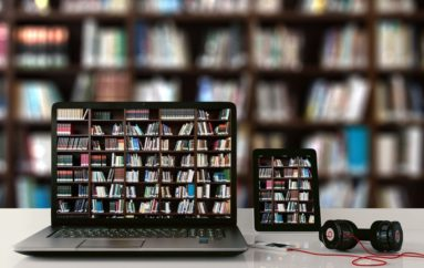 Kubla Khan, dentro la biblioteca virtuale