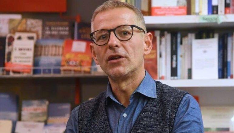 """Paolo Romano presenta """"Quando cavalcavo i mammut"""""""