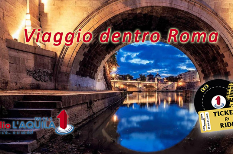 Ticket to Ride, pt. 24: viaggio dentro Roma