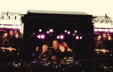 Springsteen, a Milano l'ultima data europea?