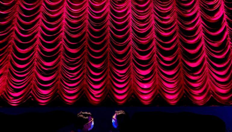 Teatro e catarsi