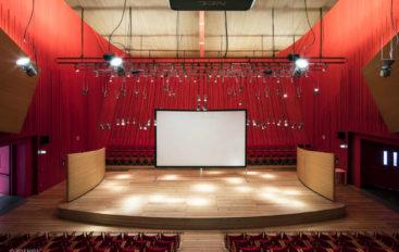 TEDxL'Aquila parterre degli ospiti il 26 luglio