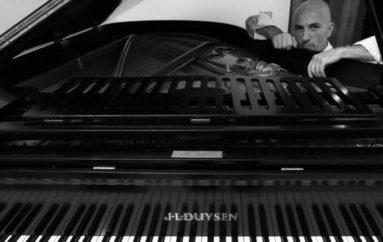 Pescara Jazz, il piano solo di Carlo Morena apre la scena a D'Andrea/Douglas